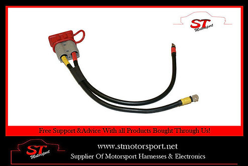 Battery Booster/Jump Lead For Red Top/Varley/Odyssey