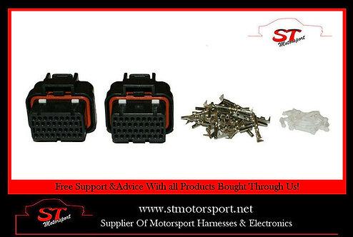 DTA ECU Connector Kit S60 S80 S100