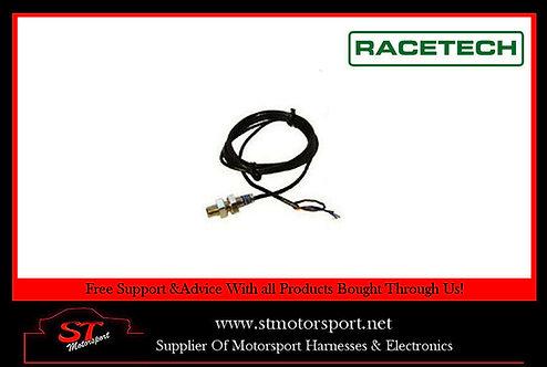 Racetech Speedo Speedometer Gauge Pick Up/Wheel Speed Sensor