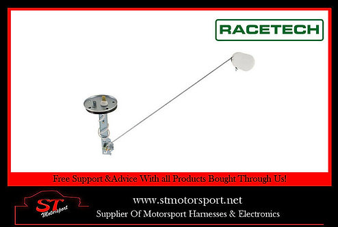 RaceTech Fuel Level Gauge Sender 6 Hole Flange