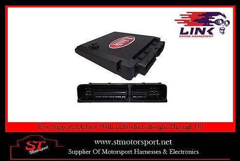 Link ECU Nissan PlugIn ECU G4+305ZLink Fits 350Z VQ35DE 02-06