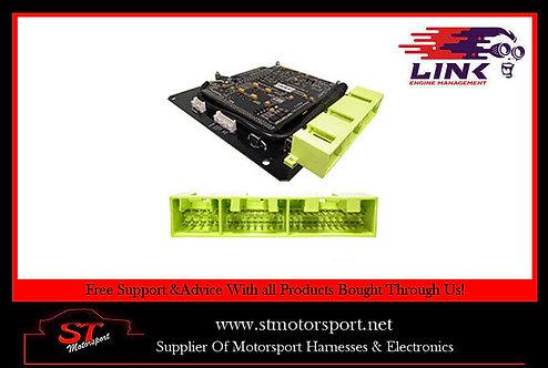 Link ECU Mitsubishi VR4 PlugIn G4+ 4G63T Includes 4 Bar MAP Sensor