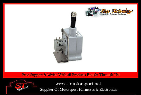 Race Technology Steering Angle Sensor - Motorsport/Rally/Race