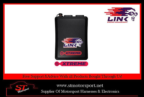 Link ECU G4+Xtreme WireIn 8 Ignition & Fuel Outputs - Motorsport/Rally/Race