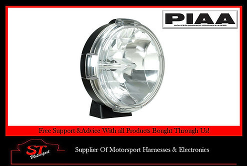 PIAA LP570 LED Drive Lamp Kit With Cover 180mm