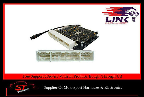 Link ECU PlugIn Subaru Impreza WRXLink 07 G4+ WRX107+ ECU