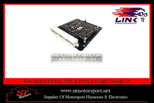 Link ECU Mitsubishi EVO 1 2 3 G4+ PlugIn ECU Includes 4 Bar MAP Sensor