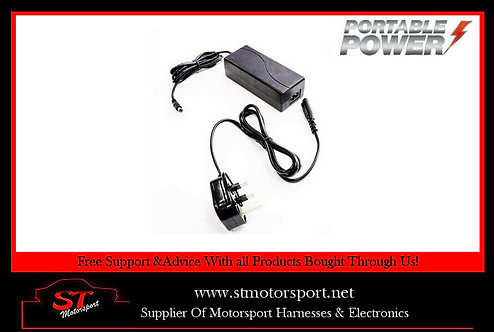 Jump/Battery 2 AMP Charger For P1000/1700 (Old Snap-On Pack Compatiable)