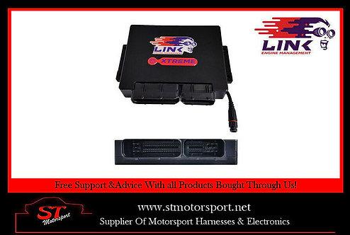 Link ECU PlugIn BMW Mini R53 G4+ECU- Motorsport/Rally/Race