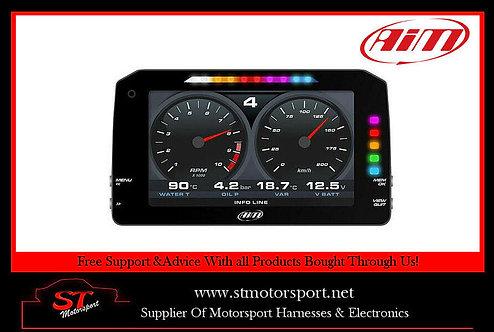 Aim Motorsport MXP Dash Logger - Motorsport/Rally/Race