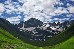 Tatos Peak Mount Kackar 2200 meters_02
