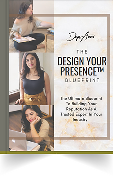 Diya Asrani is one the best personal branding coaches in India helping many entrepreneurs, trainers and coaches build their presence through her signature strategy