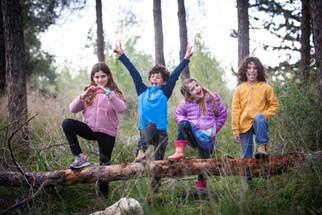 יוליה פוטוארט - צילומי משפחה - צילום ילד