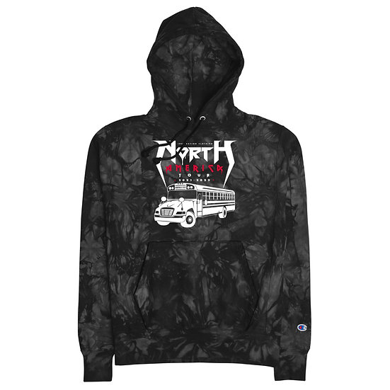 IC Tour Hoodie Limited