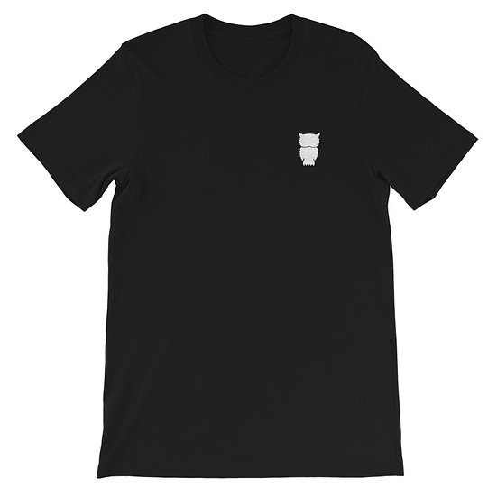 White Owl Shirt