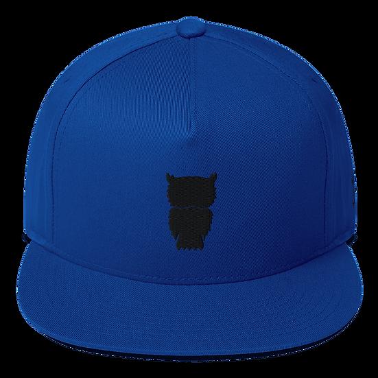 Blue Snapback