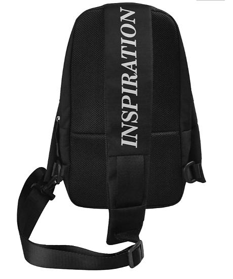 Inspiration Shoulder Bag
