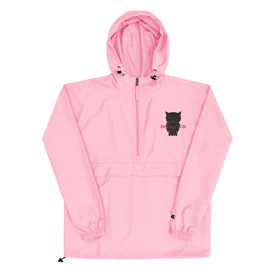 Champion V4 Windbreaker (Candy)