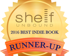 Take A Chance. I Did And Was Named Runner Up! Best Indie Book Competition!