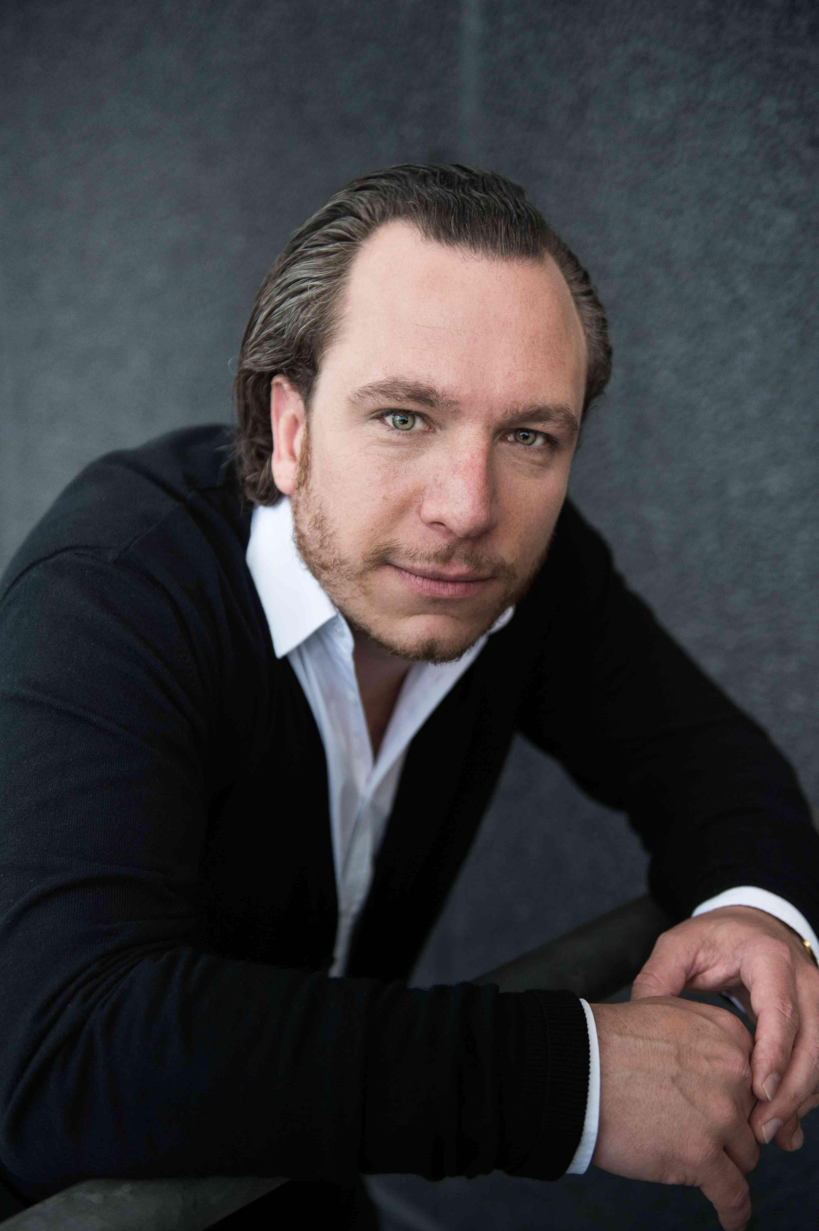Pierre Ligot 2