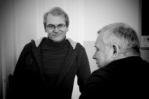 Pierre Ligot