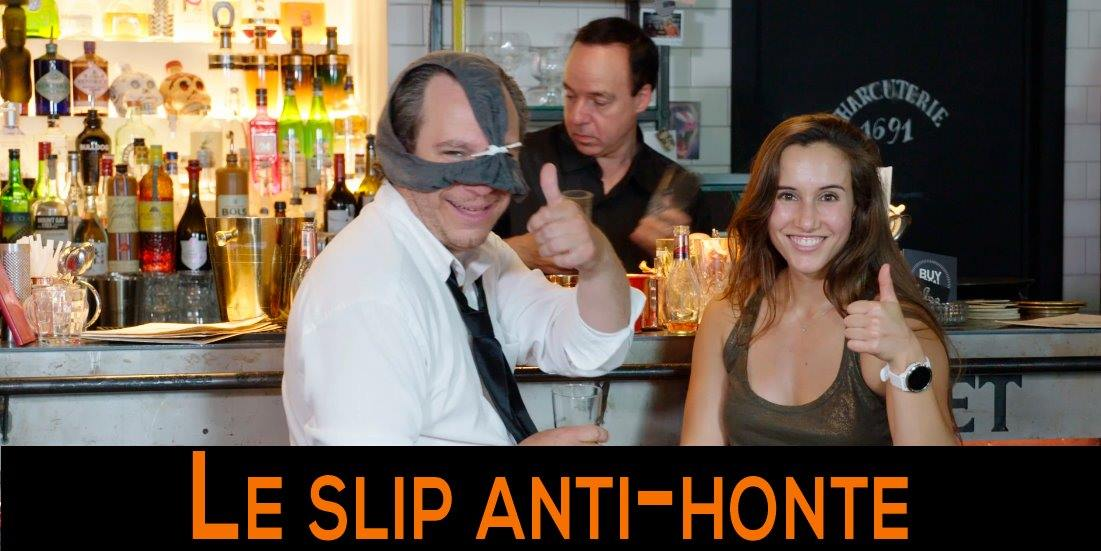 Le slip anti-honte !