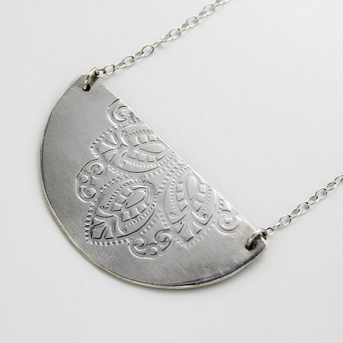 India Necklace - Mwclis India