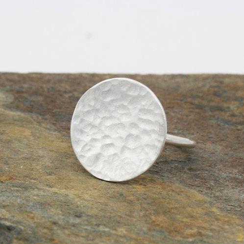 Moon Ring - Modrwy Lleuad