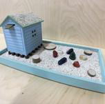Seaside Savings Box