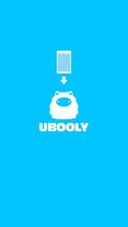Ubooly-1