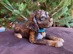 Dog Sculptures