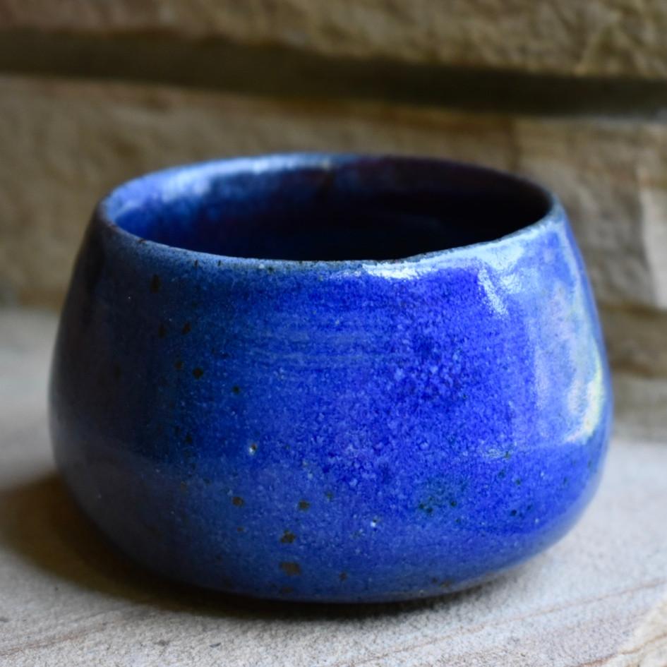 Royal Blue Bowl