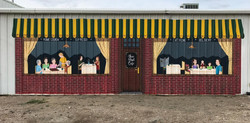 On - Site Murals