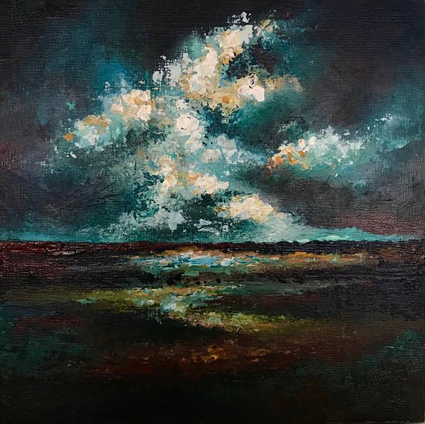 """""""Luscious Sky"""""""
