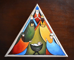 Nativity Triangle