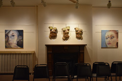 Left Wing Gallery