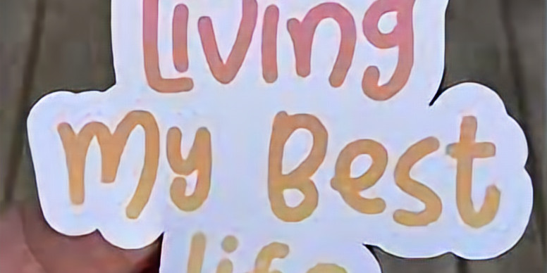 Living Life Fully - Success and Thriving Life