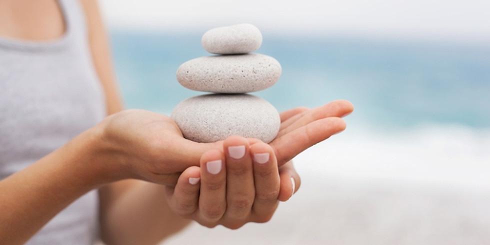 Practice Of Stillness