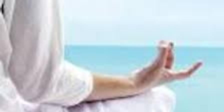Stillness - 7 Days Practice