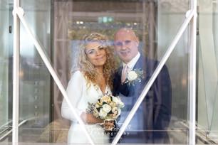 Joanne & Andrews Wedding 2020