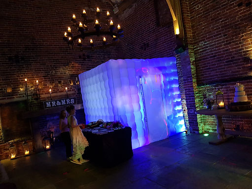 The Photo Booth Mansfield Hire Led Inflatable Booth.jpg