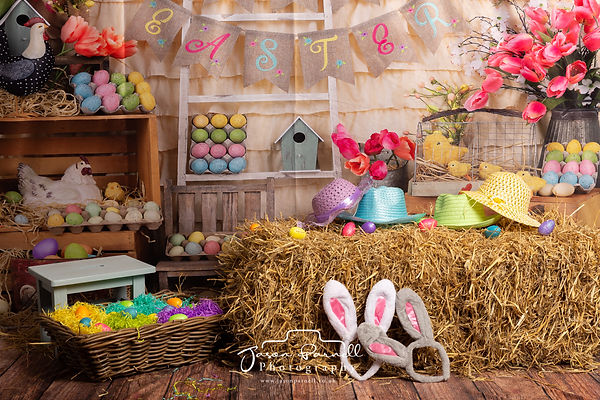 Easter Theme