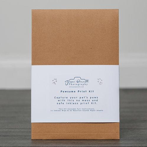 Pawsome Print Kit