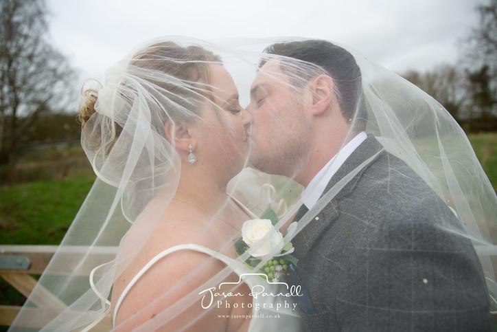 Samantha & Daniels Wedding