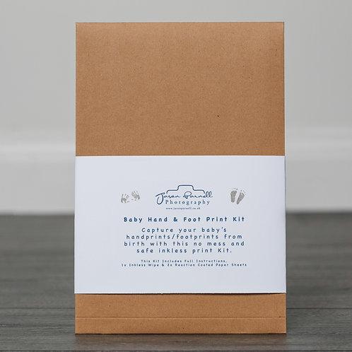 Baby Hand & Feet Print Kit