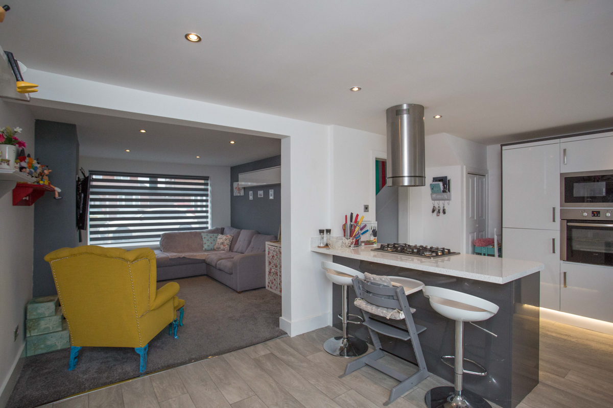 Real Estate Property Photography in Mansfield Woodhouse