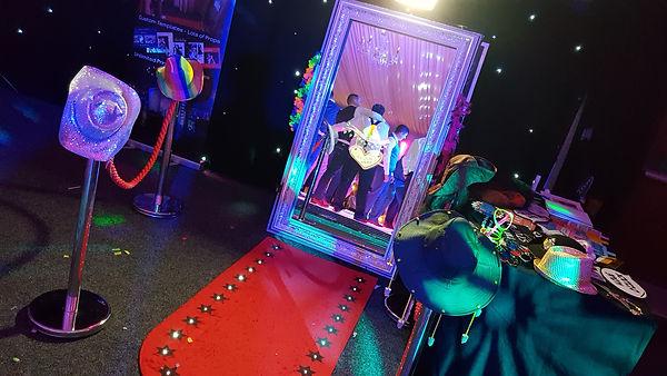 The Photo Booth Mansfield Hire Magic Mirror.jpg.jpg
