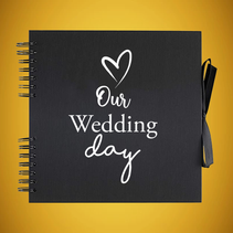 The Photo Booth Mansfield Guest Book Design 05 Gold.png