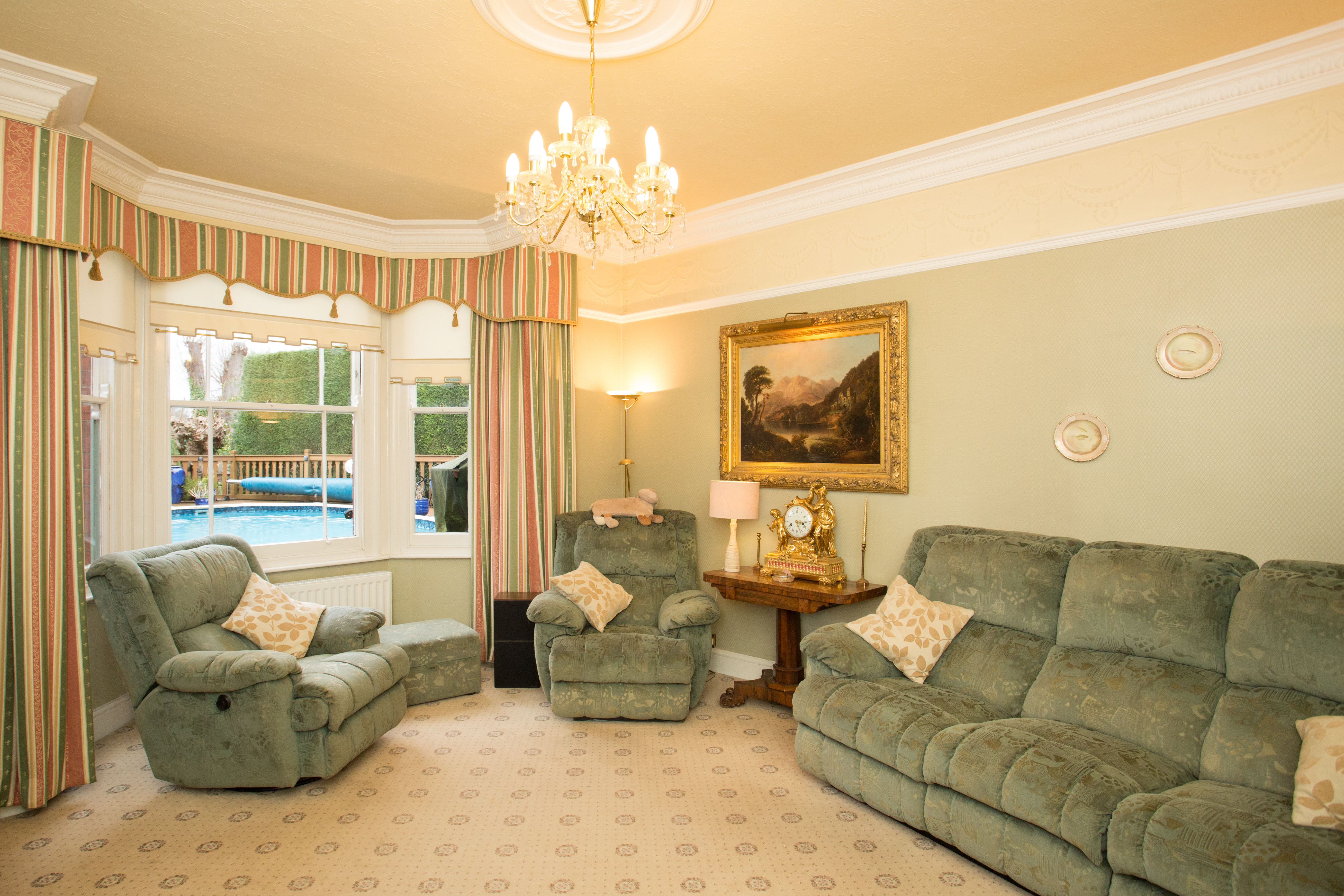 Real Estate Property Photography in Nottingham