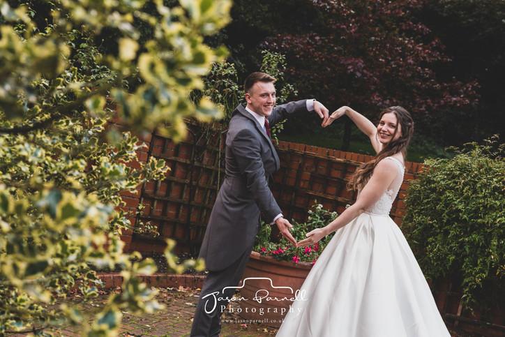Jane & James Wedding